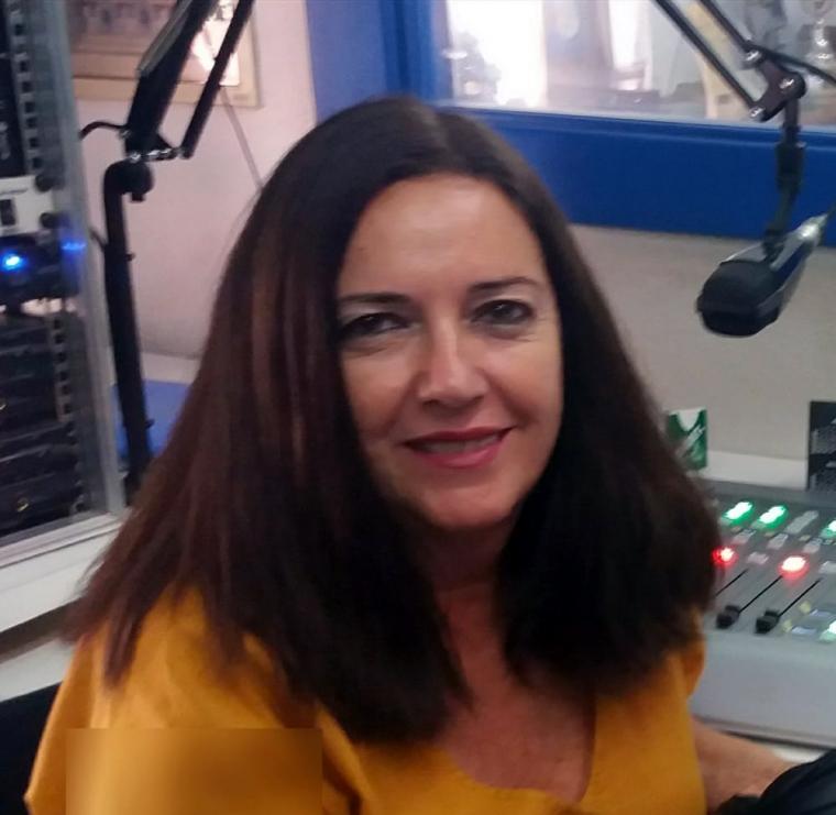 Carmen Manzanera