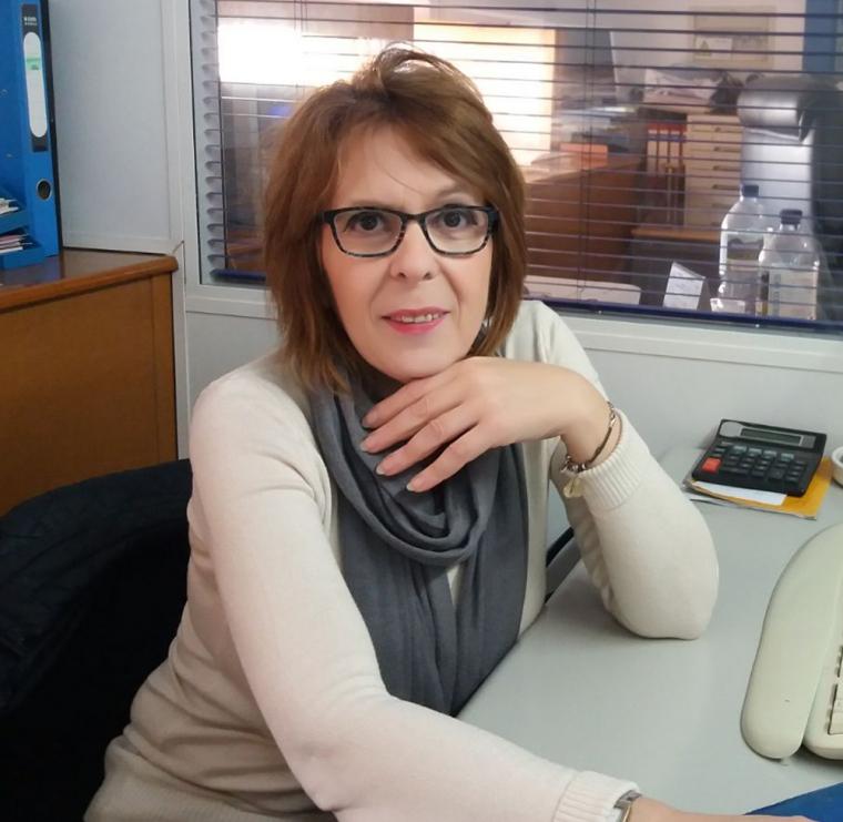 Consuelo Gil